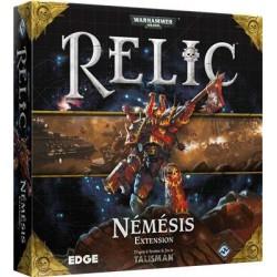 Relic - Nemesis