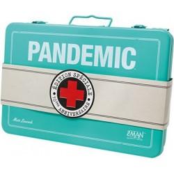 Pandemic 10e Anniversaire