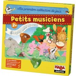 Petits Musiciens