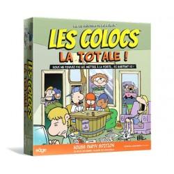 Les Colocs - La Totale !