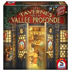Les Tavernes de la Vallée...