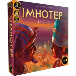 Imhotep - Duel