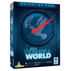 It's Wonderful World -...