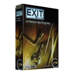 Exit - Le Maison des énigmes