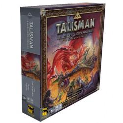 Talisman - 4ème édition