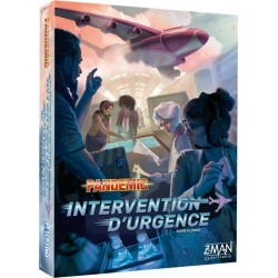 Pandemic - Intervention...