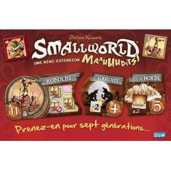 Small World – Maauuudits !