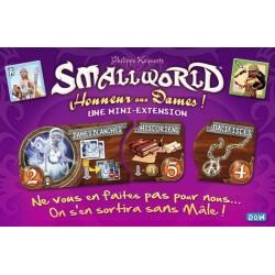 Small World – Honneur aux...