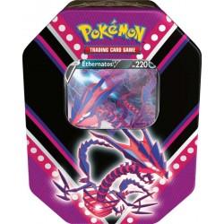 Pokémon - Pokébox Noël 2020...