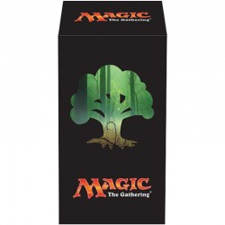 Deck Box Magic – Mana Forêt