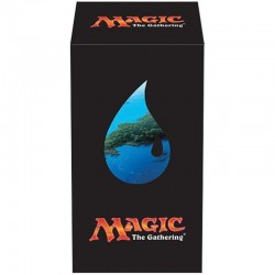 Deck Box Magic – Mana Îles