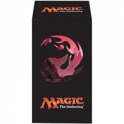Deck Box Magic – Mana Montagne