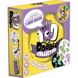 Dobble Collector 10 ans