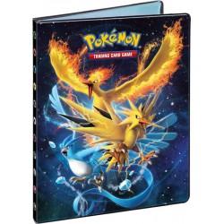 Portfolio A4 - Pokémon...