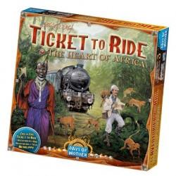 Les Aventuriers du Rail –...
