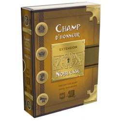 Champ d'honneur - Noblesse