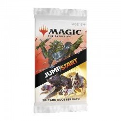 Magic - Jumpstart Booster (EN)