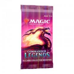 Magic - Commander Legends...