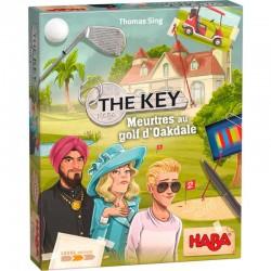 The Key – Meurtres au golf...