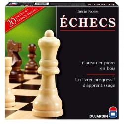 Échecs - Série Noire