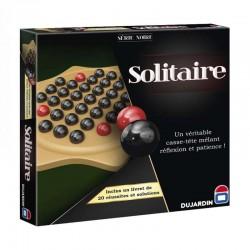 Solitaire - Série Noire