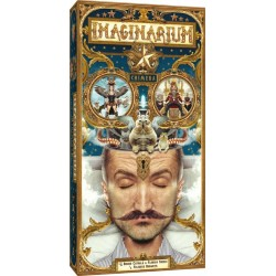 Imaginarium - Chimera