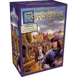 Carcassonne Extension 6 -...