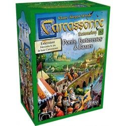 Carcassonne Extension 8 -...