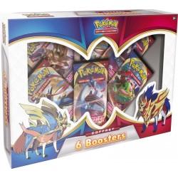 Pokémon - Coffret 6...