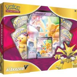 Pokémon - Coffret Alakazam-V