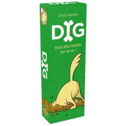 Chewing Game - Dig
