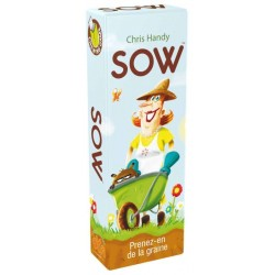 Chewing Game - Sow
