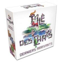 L'Île des Chats - Derniers...