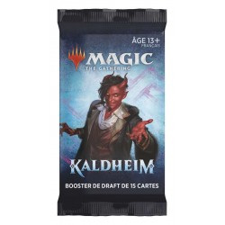 Magic - Kaldheim Booster