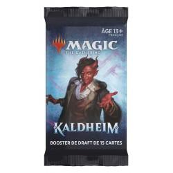Magic - Kaldheim Booster