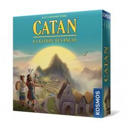 Catan- La Gloire des Incas