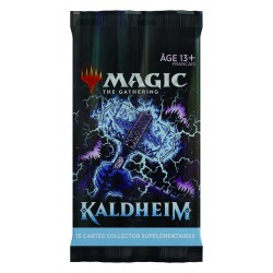 Magic - Kaldheim Collector...