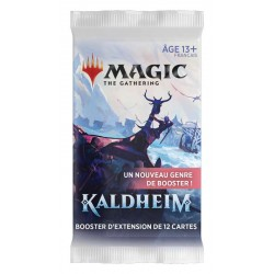 Magic - Kaldheim Booster...