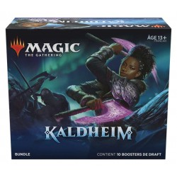 Magic Kaldheim - Bundle