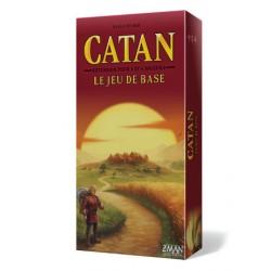Catan - 5/6 joueurs