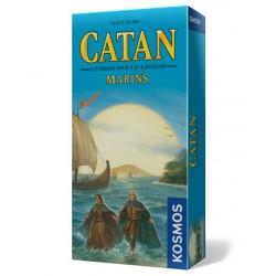 Catan - Marins 5/6 joueurs