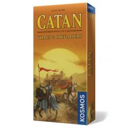 Catan - Villes et...