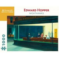 Puzzle 1000 pièces : Edward...