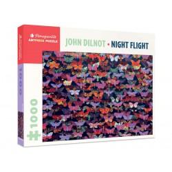 Puzzle 1000 pièces : John...