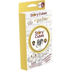 Rory's Story Cubes - Harry...