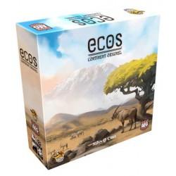 Ecos - Continent Originel