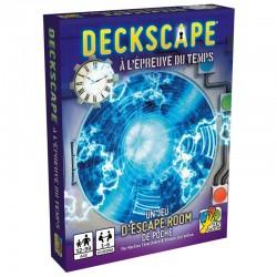 Deckscape - À L'Épreuve du...