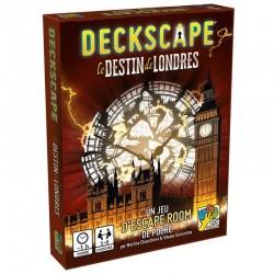 Deckscape - Le destin de...