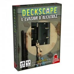 Deckscape - L'évasion...