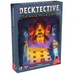 Decktective - Le Sang De La...